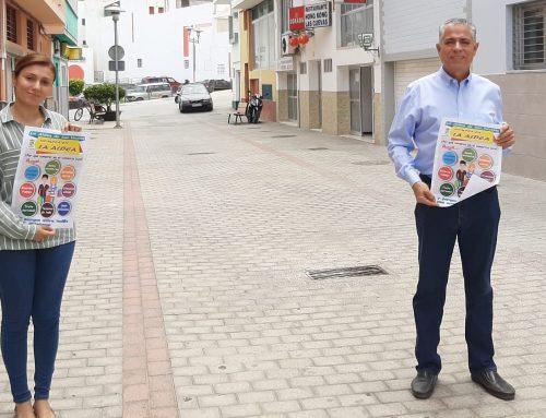 COMERCIO ACTIVA UNA CAMPAÑA PARA PROMOCIONAR EL CONSUMO EN LAS PYMES LOCALES