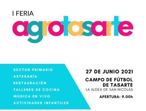 Global crea unos servicios extra para conectar Tasarte y Mogán con motivo de la I Feria AgroTasarte