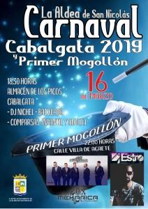 CABALGATA 2019