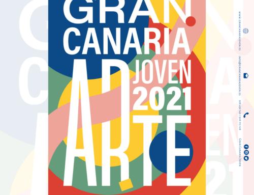La Consejería de Educación y Juventud del Cabildo de Gran Canaria convoca el concurso 'GRAN CANARIA ARTE JOVEN 2021'