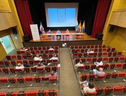 Los municipios del norte de Gran Canaria se solidarizan con La Palma