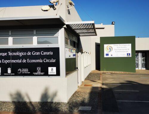 La Mancomunidad y la ULPGC acuerdan la puesta en marcha del laboratorio de análisis y ensayo de materiales procedentes de actividades de economía circular