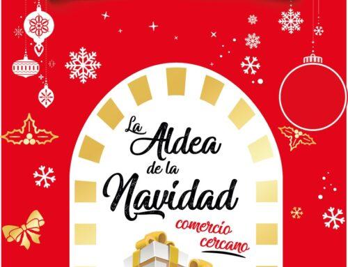 Se pone en marcha la campaña 'La Aldea de la Navidad'