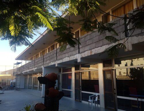 La residencia de mayores de La Aldea contará con 13 nuevas plazas residenciales