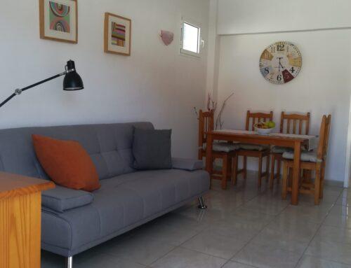 Vivienda Vacacional Paraíso Gran Canaria La Aldea