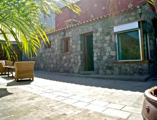 Casa Rural Posada de María