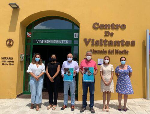 El consejero de Turismo del Cabildo de Gran Canaria presenta la IX Edición de las Jornadas de Turismo Activo y Rural de La Aldea