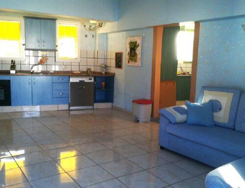 Vivienda Vacacional La Aldea Charco Apartamento Paraíso