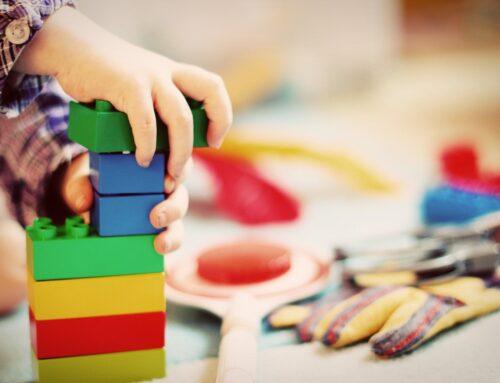 Servicios Sociales organiza la campaña 'Ningún niño sin juguete esta Navidad'