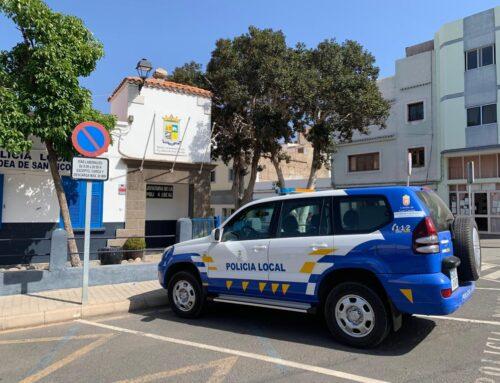 El Ayuntamiento de La Aldea convoca tres plazas de Policía Local y una de Oficial