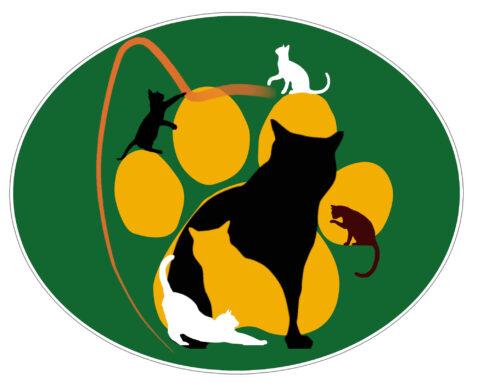 El dibujo de Artemi Rodríguez gana el concurso de cartelería de Bienestar Animal para las zonas donde existen colonias de gatos