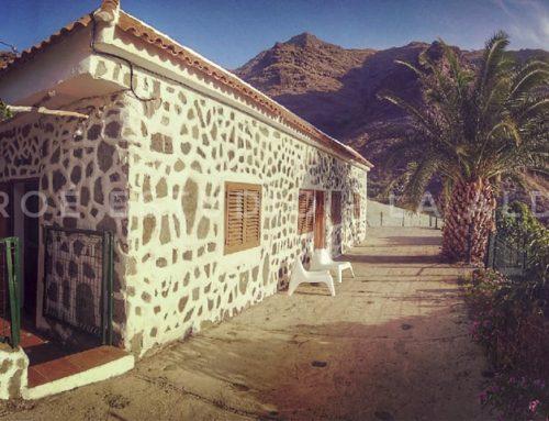 Vivienda Vacacional Casas Blancas