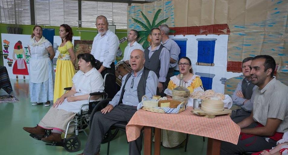 centro discapacitados