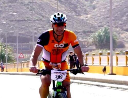 El triatlón Challenge 4All La Aldea, pospuesto para marzo debido a la situación sanitaria