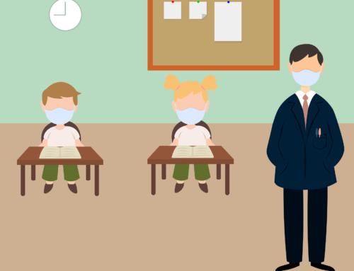 Los centros educativos del municipio siguen impartiendo las clases con normalidad