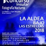 concurso fotografia 2018