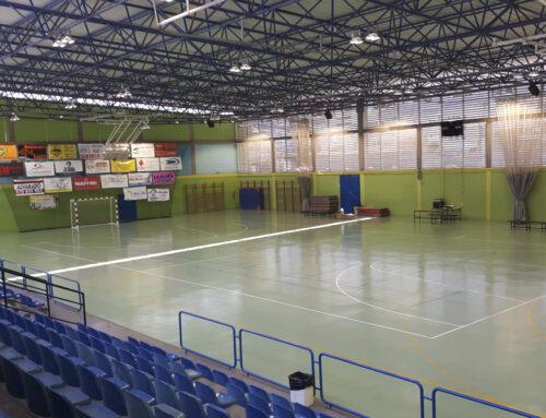 Los Clubes Deportivos de La Aldea ya pueden hacer uso de las instalaciones