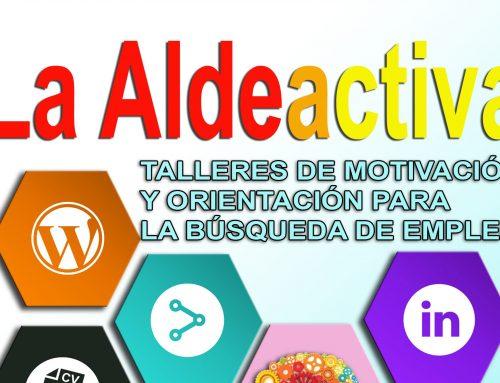 REGRESA 'LA ALDEA ACTIVA'